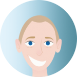 Patrick Contact Footer   avatar